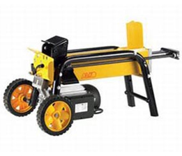 AL-KO KHS 3700 Horizontal Log Splitter